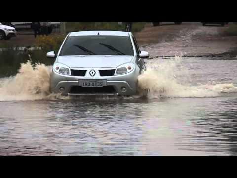 vídeo enchente-portal Alegrete Tudo