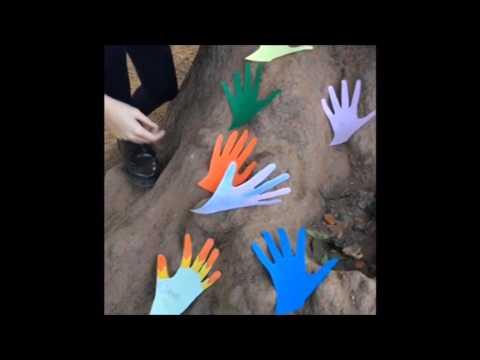 Tu mano y la de todos