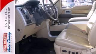 2011 Ford F150 Brandon MS Jackson, MS #BFA69628