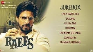 Nonton Raees    Full Movie Audio Jukebox   Shah Rukh Khan   Mahira Khan Film Subtitle Indonesia Streaming Movie Download