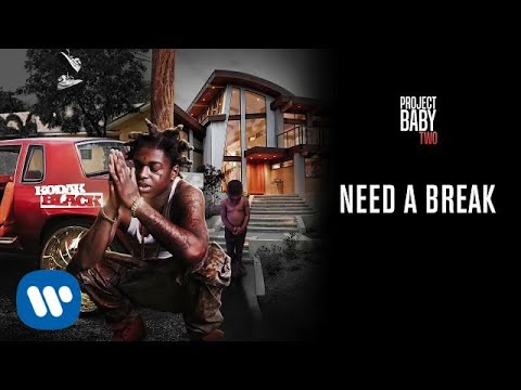 Kodak Black - Need A Break (Official Audio)