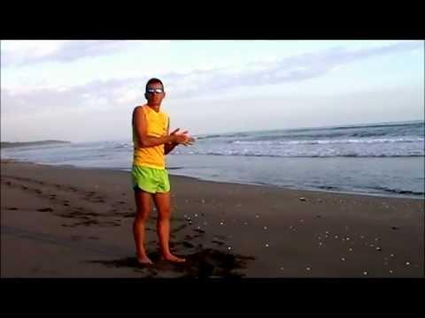 Aguas abiertas: técnica de natación