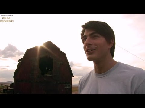Clark On The Farm 'Superman Returns' Featurette