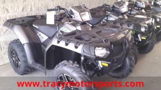 1. For Sale: 2016 Polaris Sportsman 850 SP