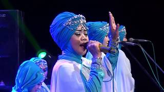 Video 10 Lagu Qasidah Yang Menyentuh Hati - Qosidah Touches The Heart MP3, 3GP, MP4, WEBM, AVI, FLV September 2019