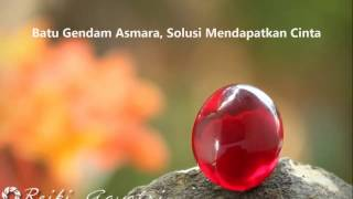 Video Batu Bertuah Pengasihan - Gendam Asmara MP3, 3GP, MP4, WEBM, AVI, FLV Maret 2018