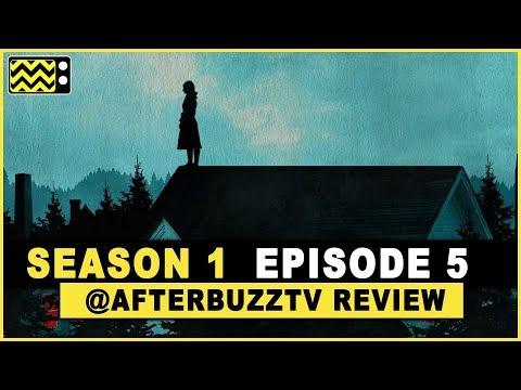 Castle Rock Season 1 Episode 5 Review & After Show