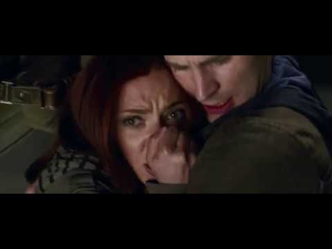 Captain America: The Winter Soldier (TV Spot 9)