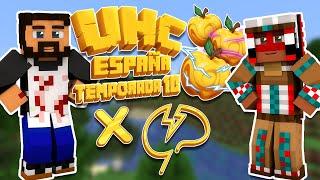 UHC España VS Mindcrack -  EP01 (Minecraft PVP Video)