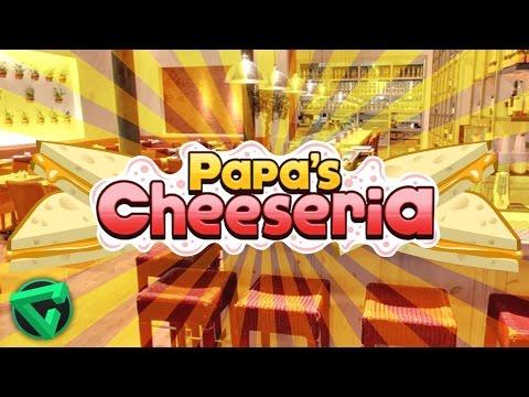 Papa pizzeria to go game online