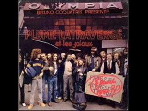 plume - Chanson tiré de l'album French Tour 1980 (fausse représentation) M'appelle Léon, l'caméléon J'prends la couleur des environs J'fréquente les bars pis les sal...