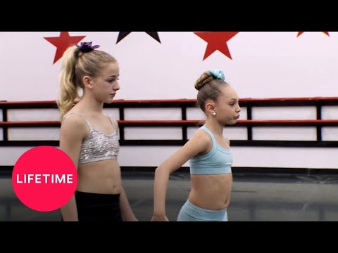 "Dance Moms: Dance Digest - ""Confessions"" (Season 4) 