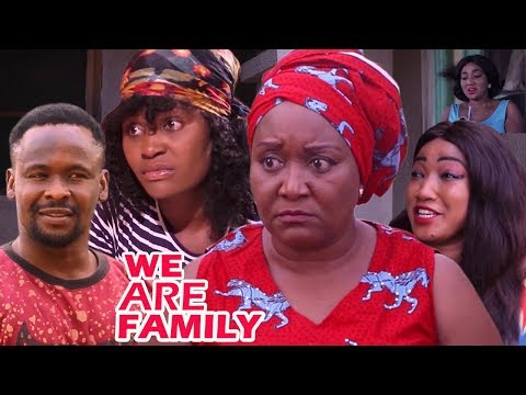We Are Family Season 1&2 - Ebere Okaro / Chizy Alichi / Zubby Micheal 2019 Latest Nigerian Movie