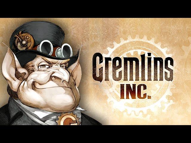 Видео к игре Gremlins, Inc.