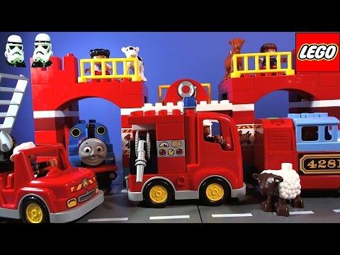 LEGO DUPLO FILMS 2015