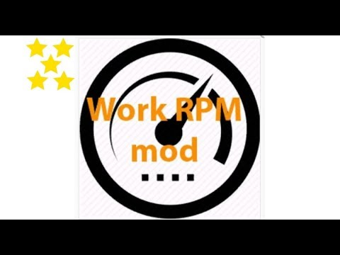 Work RPM v1.1