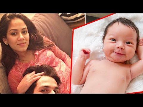 Shahid Kapoor Mira Rajputs's Cute Little Baby Has