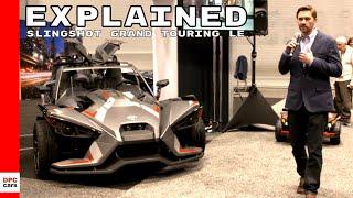 9. 2018 Polaris Slingshot Grand Touring LE Explained