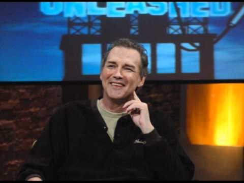 Norm MacDonald interview on Fitzdog