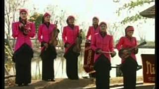 Nida Ria - Nabi Muhammad Teladan Bagi Manusia [Official Music Video]