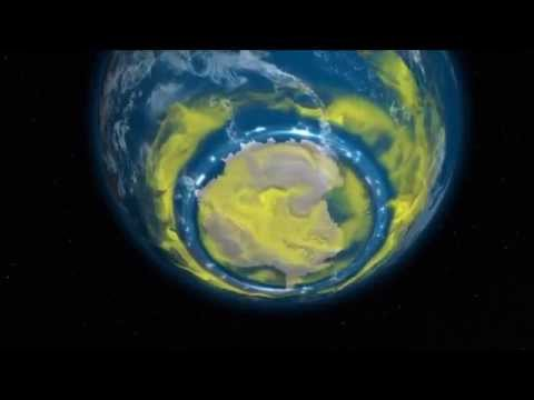 News 2nd week of May: Ozone layer mysteriously fixed?
