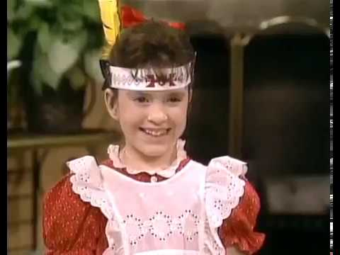 Small Wonder  S2 E12 Thanksgiving Story (without intro song)