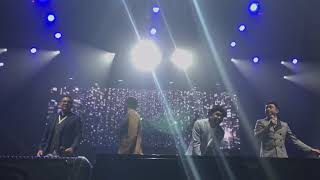 Video KAHITNA x GLENN FREDLY - KASIH PUTIH (LIVE at Konser Inspirasi Cinta Yovie Widianto 071118) MP3, 3GP, MP4, WEBM, AVI, FLV Februari 2019