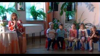 Autorzy Dzieciom, Dzieci Autorom – Czerwiec 2014