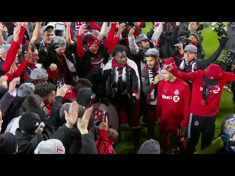 Video: MLS Cup: Thunder Clap - December 9, 2017
