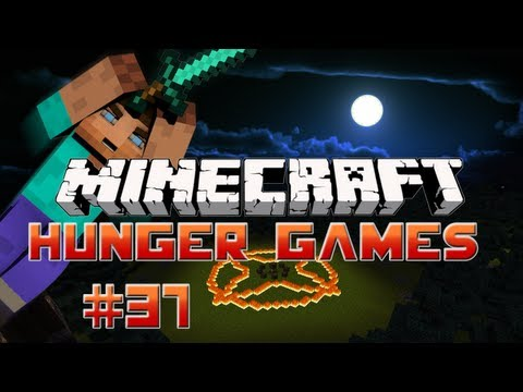 Minecraft: Hunger Games - w/ Biscviton & PaulScriptumNew! Game 37
