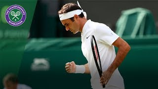SUBSCRIBE to The Wimbledon YouTube Channel: http://www.youtube.com/wimbledon LIKE Wimbledon on Facebook: https://www.facebook.com/Wimbledon ...