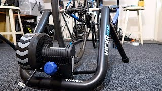Wahoo have quietly released a refreshed Kickr SNAP Smart Trainer for 2017 with a few minor refinements. In this video I discuss these refinements and compare the SNAP17 to the original SNAP indoor cycling trainer. Overview of refinements:- Power Accuracy Improvements- LED indicators- Third-party power meter support... and a refined roller. Links:GPLama Kickr SNAP Unbox/Build/Ride Video: https://goo.gl/v1XTuzWahoo Official: https://goo.gl/mBVjXhSubscribe to support this YouTube channel: https://goo.gl/QS5YZg-­-­-­-­­---------Web: http://shanemiller.netInstagram: http://instagram.com/gplamaStrava: https://www.strava.com/athletes/gplamaTwitter: https://twitter.com/gplamaYouTube: https://www.youtube.com/user/gplama/--------------------------