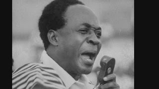 Video Faces Of Africa- Kwame Nkrumah MP3, 3GP, MP4, WEBM, AVI, FLV September 2019