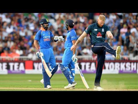 Cricbuzz LIVE: ENG vs IND 1st ODI Post-match show