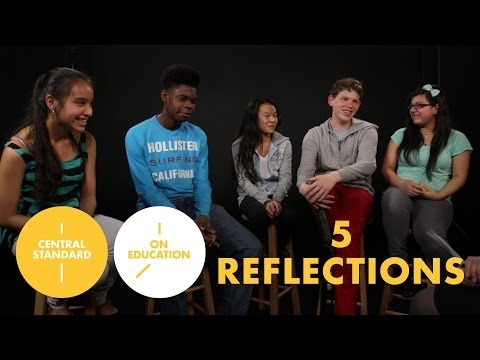 """Central Standard: On Education - Episode 9: """"5 Reflections"""""""