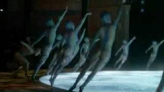Video Cirque du Soleil - O at the O Theater - Bellagio, Las Vegas MP3, 3GP, MP4, WEBM, AVI, FLV Juni 2018