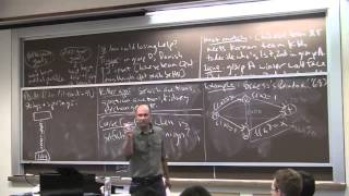 Algorithmic Game Theory, Lecture 1 (Introduction)
