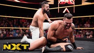 "Nonton Cezar Bononi vs. Andrade ""Cien"" Almas: WWE NXT, May 31, 2017 Film Subtitle Indonesia Streaming Movie Download"