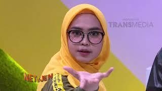 Video NETIJEN - Perjalan Karir Husein Alatas Dan Marion Jola (6/9/18) Part 2 MP3, 3GP, MP4, WEBM, AVI, FLV Februari 2019