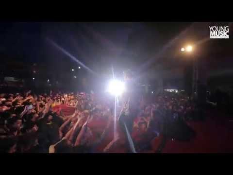 Bâng Khuâng – JustaTee [Young Music Hà Nội 2014]