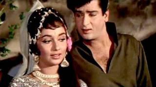 Is Rang Badalti Duniya Mein - Shammi Kapoor, Mohammed Rafi, Rajkumar Song full download video download mp3 download music download