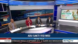 Video Adu Sakti Jokowi vs Prabowo di Bidang Hukum MP3, 3GP, MP4, WEBM, AVI, FLV Januari 2019
