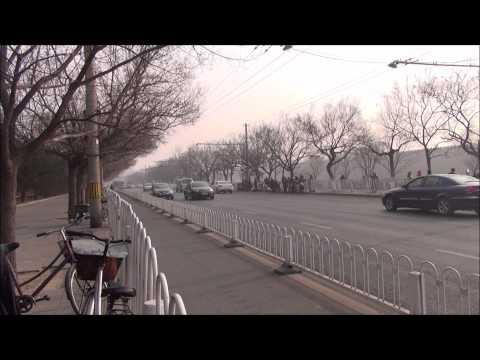 Bicicletas na China