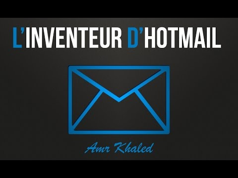 pourquoi j'ai outlook a la place de hotmail