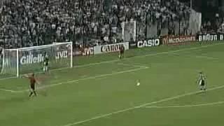 Video 1998 World Cup Argentina vs England MP3, 3GP, MP4, WEBM, AVI, FLV Agustus 2018