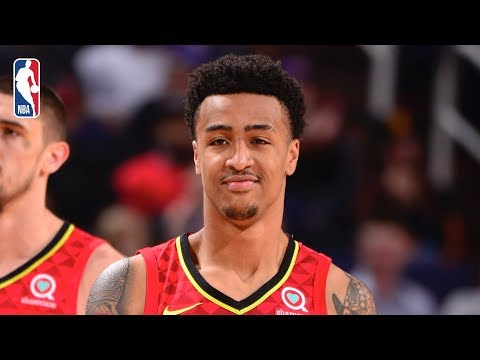 Video: Full Game Recap: Hawks vs Suns | Collins and Young Lead ATL