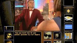 Fort Boyard: The Legend Walkthrough #1 Dutch with Eng. subtitles