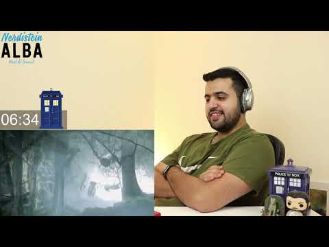 Doctor Who 5x05 Reaction | Flesh And Stone
