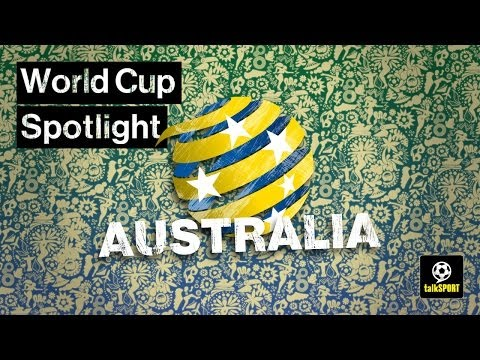 Australia Aim to Prove Themselves at World Cup