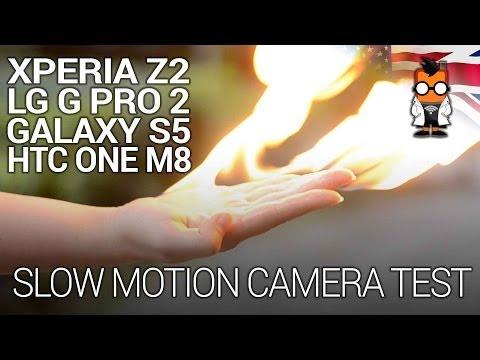 , title : 'Ultimate Slow Mo Smartphone Camera Comparison - Z2 vs S5 vs G2 vs M8'